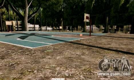 New Santa Maria Beach v1 for GTA San Andreas second screenshot
