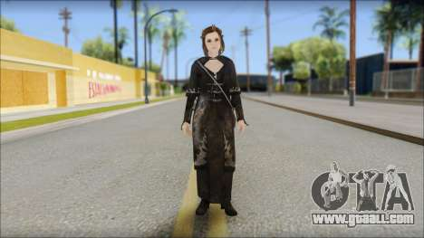 Hermione Grange for GTA San Andreas