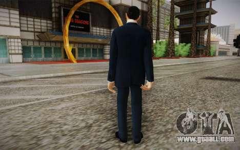Vicente Zambada for GTA San Andreas second screenshot