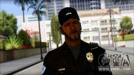 Sweet Policia for GTA San Andreas