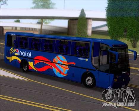 Busscar El Buss 340 Bio Linatal for GTA San Andreas engine