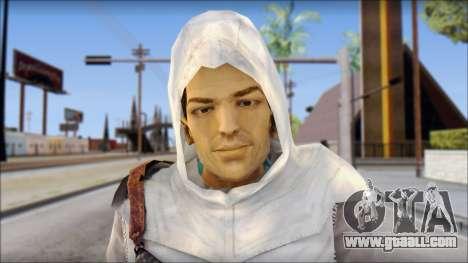 Assassin v3 for GTA San Andreas third screenshot