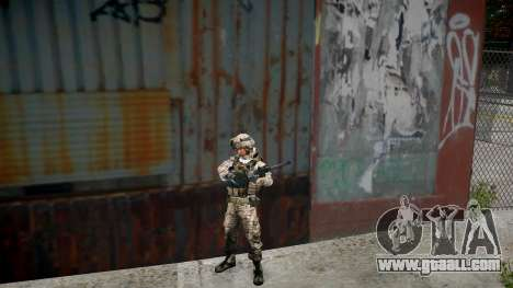 Blackburn for GTA 4 second screenshot