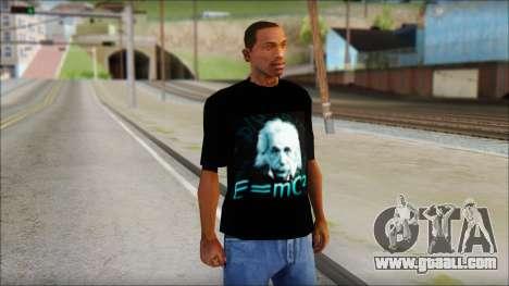 German Elite Army Emcore Fan T-Shirt for GTA San Andreas