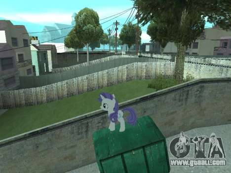 Rarity for GTA San Andreas eighth screenshot