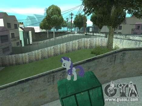 Rarity for GTA San Andreas eighth screenshot