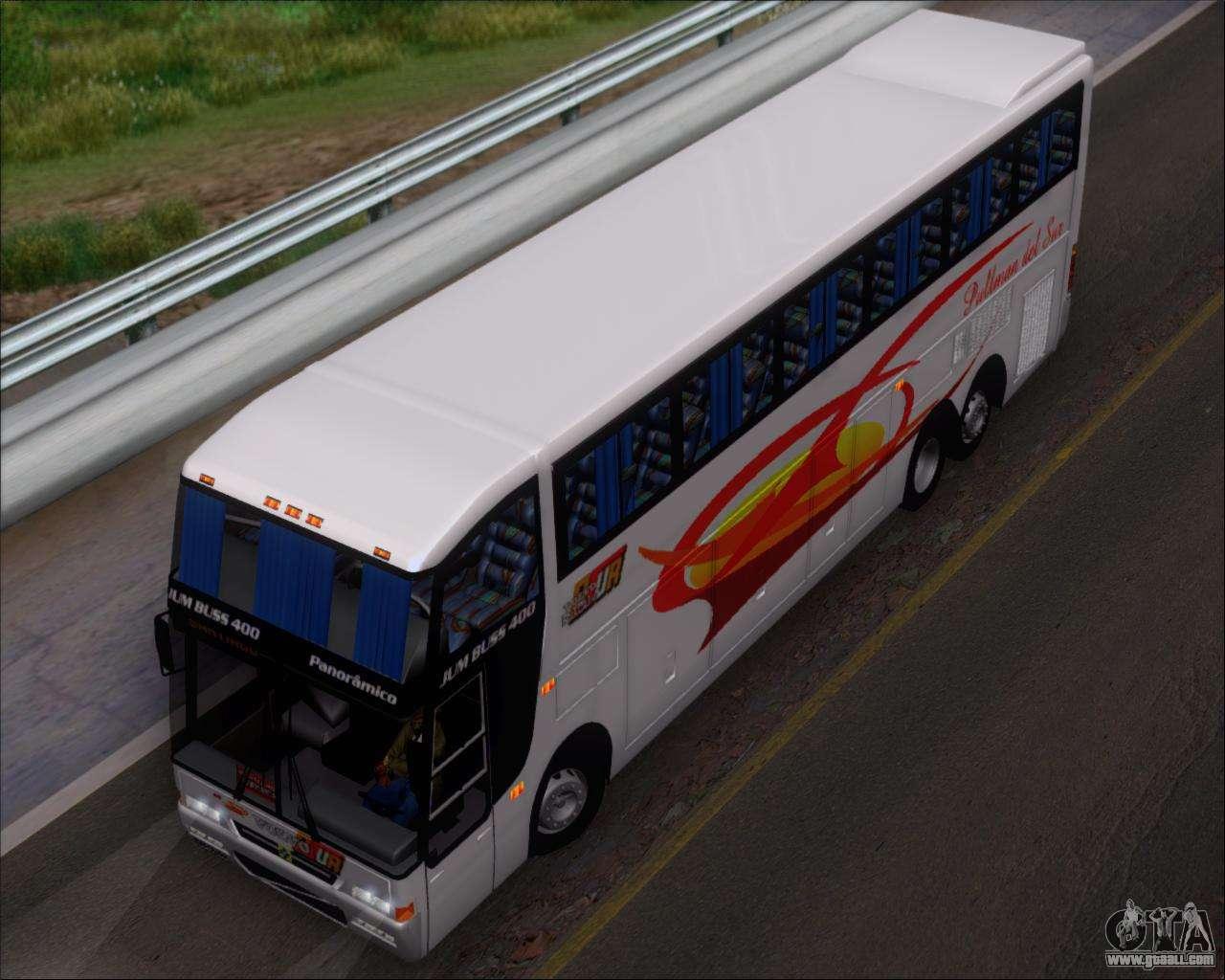 JUM DOWNLOAD GRATUITO BUSSCAR BUSS 400