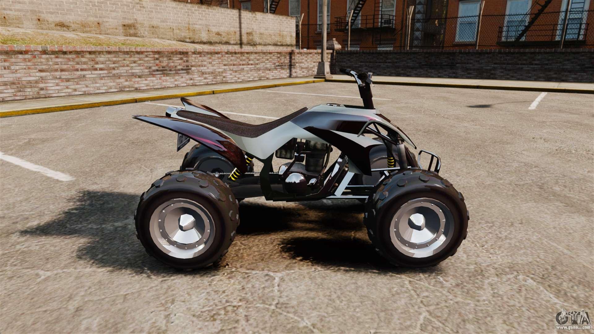 TMS White Motocross Dirt Bike ATV MX BMX 78 Brush Hand