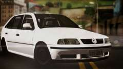 Volkswagen Golf G3