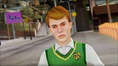 Earnest from Bully Scholarship Edition