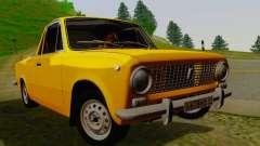 VAZ 2101 Pickup