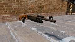 Ружье Benelli M3 Super 90 elite