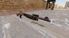 Ружье Benelli M3 Super 90 viper