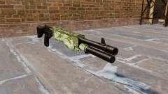 Ружьё Franchi SPAS-12 Green Camo