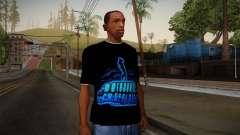 Melbourne Shuffle T-Shirt for GTA San Andreas