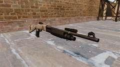 Ружье Benelli M3 Super 90 choco