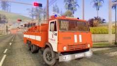 KamAZ 53212 AP-5 [IVF] for GTA San Andreas