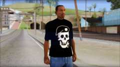 The Expendables Fan T-Shirt v1 for GTA San Andreas