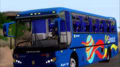 Busscar El Buss 340 Bio Linatal
