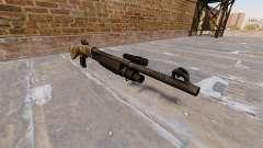 Ружьё Benelli M3 Super 90 ronin