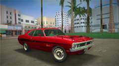 Dodge Dart Demon 340 1971 for GTA Vice City