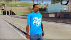 Thai Suckseed T-Shirt for GTA San Andreas