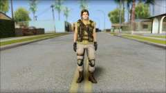 Carlos for GTA San Andreas