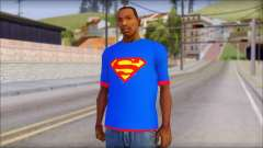 Superman T-Shirt v1