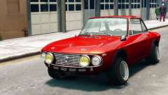 Lancia Fulvia HF for GTA 4