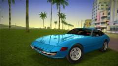 Ferrari 365 GTB for GTA Vice City
