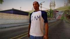 Owl City T-Shirt for GTA San Andreas