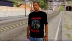 A7X Buried Alive Fan T-Shirt v1