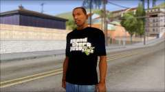 GTA 5 T-Shirt