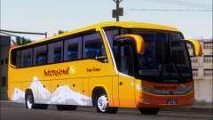 Marcopolo Viaggio 1050 G7 Buses Interregional for GTA San Andreas