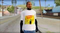 Monster von Back O Beyond T-Shirt for GTA San Andreas