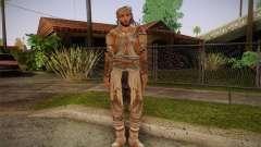 Yusuf Tazim from Assassin Creed: Revelation for GTA San Andreas