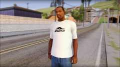 Adio T-Shirt for GTA San Andreas
