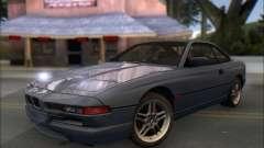 BMW E31 850CSi 1996