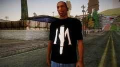 Shirt Madafaka for GTA San Andreas