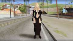 Rachel from Resident Evil Revelations for GTA San Andreas