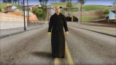 Lord Voldemort for GTA San Andreas
