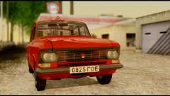 Moskvich U for GTA San Andreas