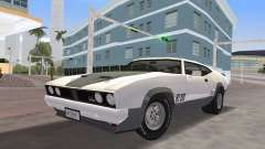 Ford XB GT Falcon Hardtop 1973 for GTA Vice City