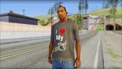 I love my gun T-Shirt