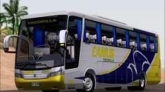 Busscar Vissta Buss LO Mercedes Benz 0-500RS