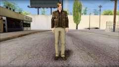 Leon Kennedy from Resident Evil 6 v1