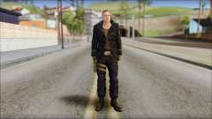 Jake Muller from Resident Evil 6 v1 for GTA San Andreas