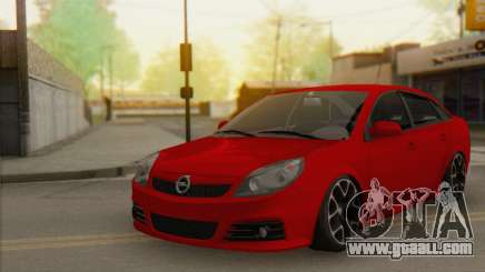 Opel Vectra C for GTA San Andreas