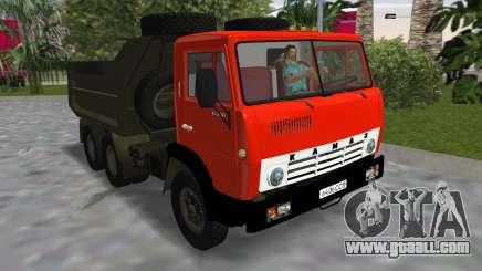 KamAZ 5511 for GTA Vice City