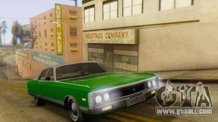 Chrysler New Yorker 1971 for GTA San Andreas